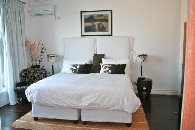 durban guesthouse for honeymoon