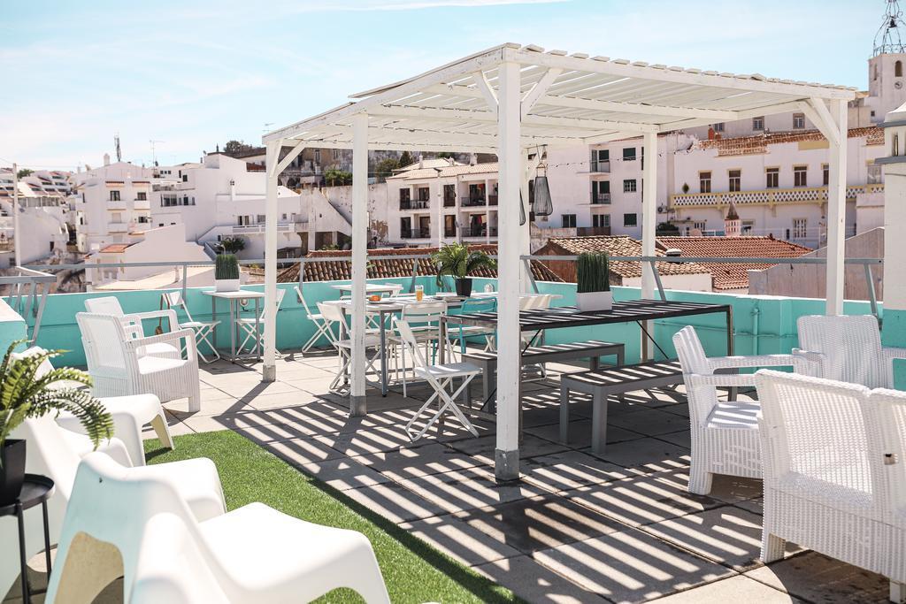 Ale-Hop Albufeira best hostels in Albufeira