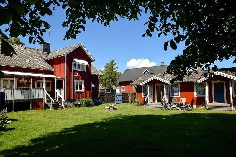 the best hostels in oland