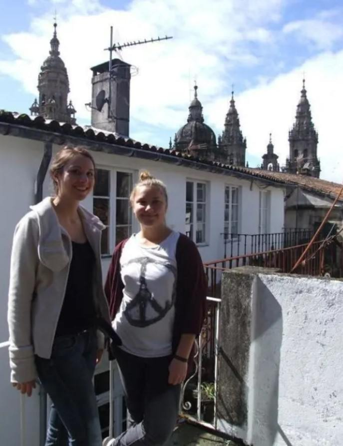 Azabache Hostel best hostel in Santiago de compostela 2