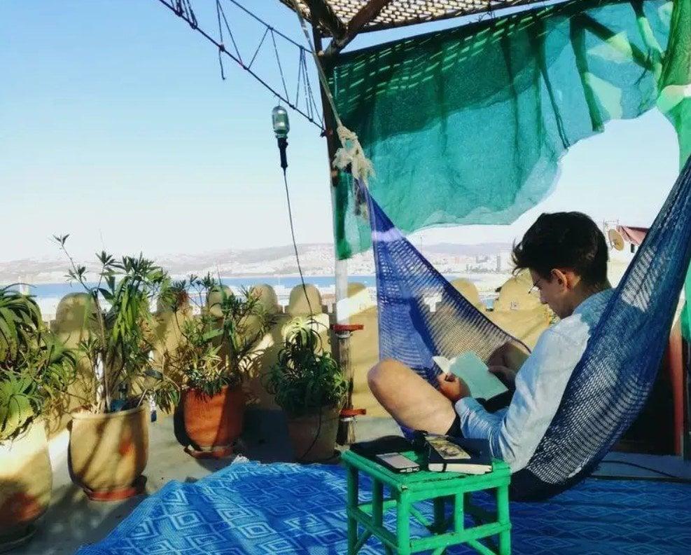 Baytalice Best Hostel in Tangier
