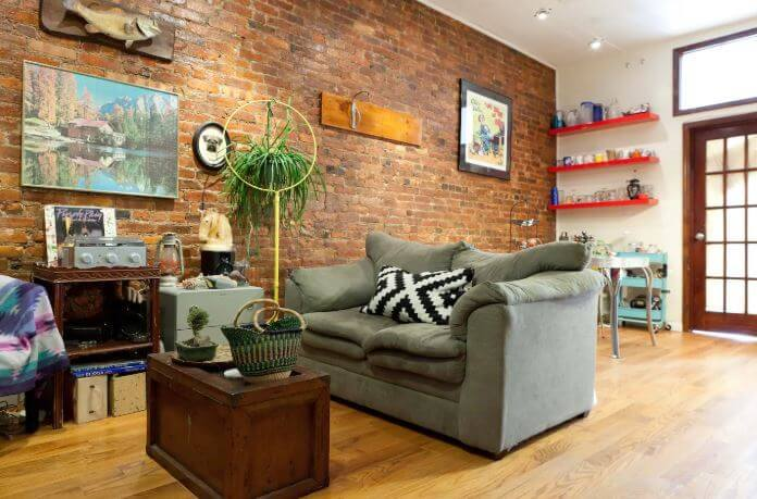 Bed Stuy Gem with Private Entrance