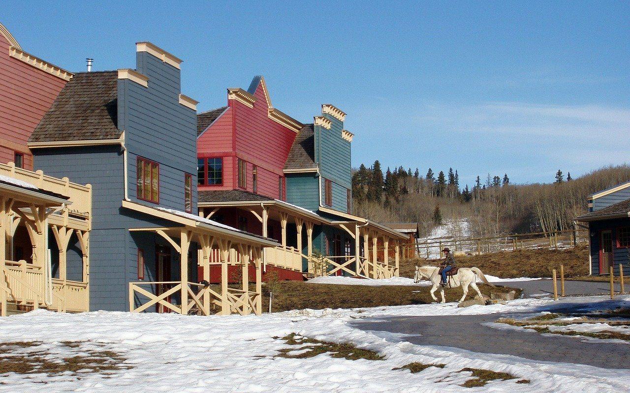 Best Hostels in Calgary