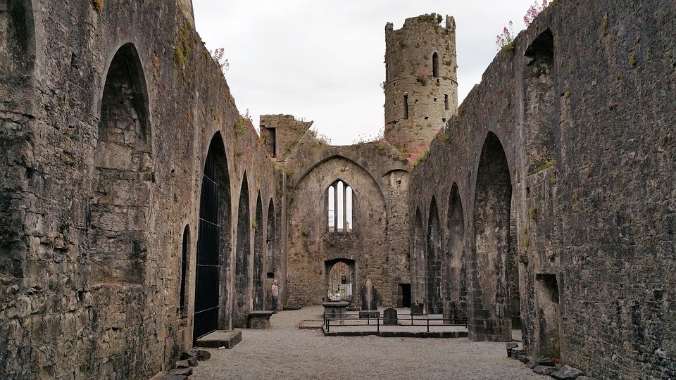 Best Hostels in Limerick