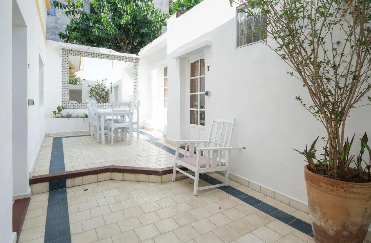 Casa Bonita Best Hostel in Tangier