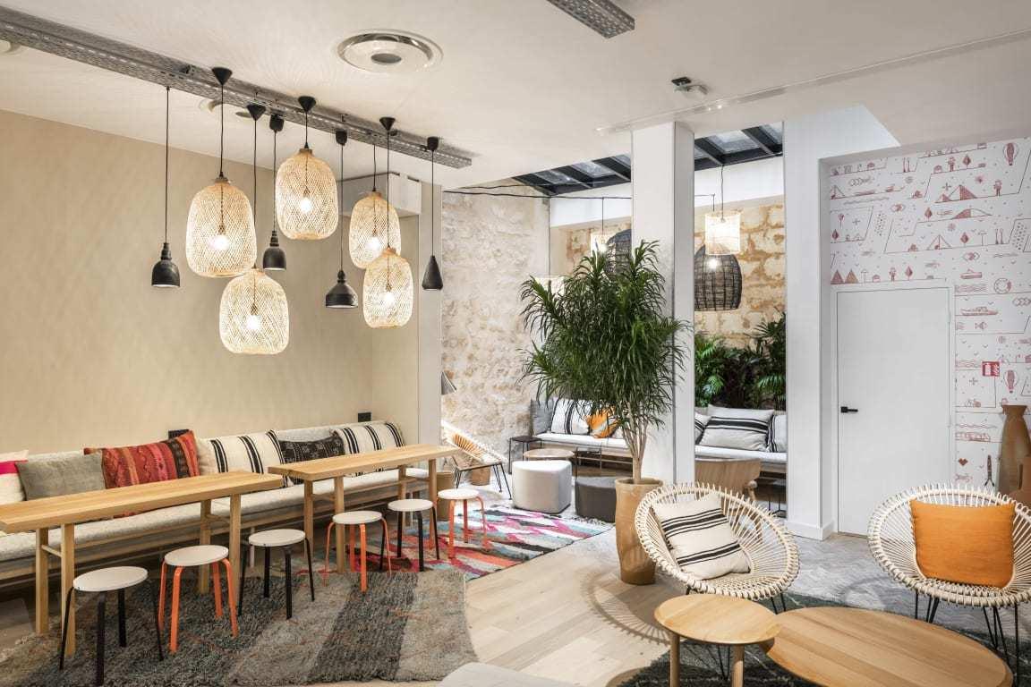 Central Hostel best hostels in Bordeaux