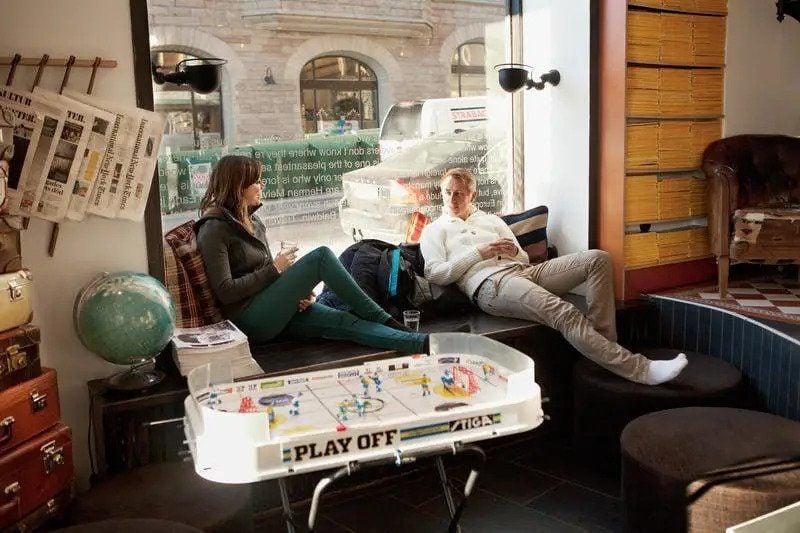 best hostel for solo travellers in sweden