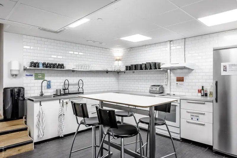 the best hostels in stockholm