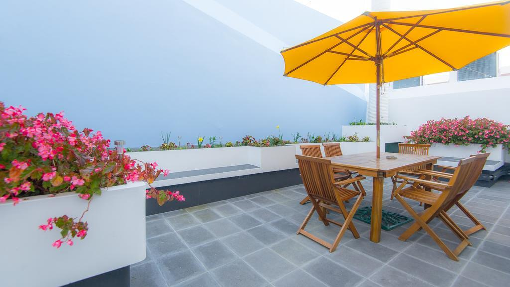 Comercial Azores Boutique Guesthouse, Sao Miguel Islands, Portugal