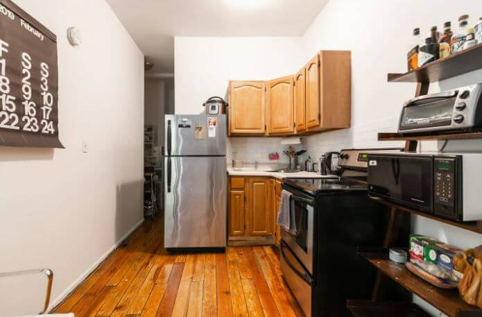 Comfortable Greenpoint Apartment