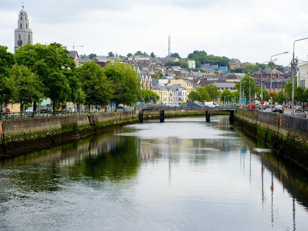 Cork Coolest Place to Stay in Ireland