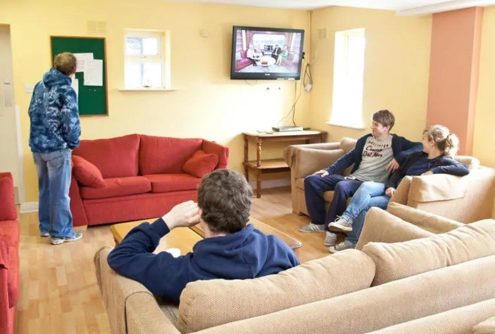 (Courtbrack Accommodation) best hostels in Limerick