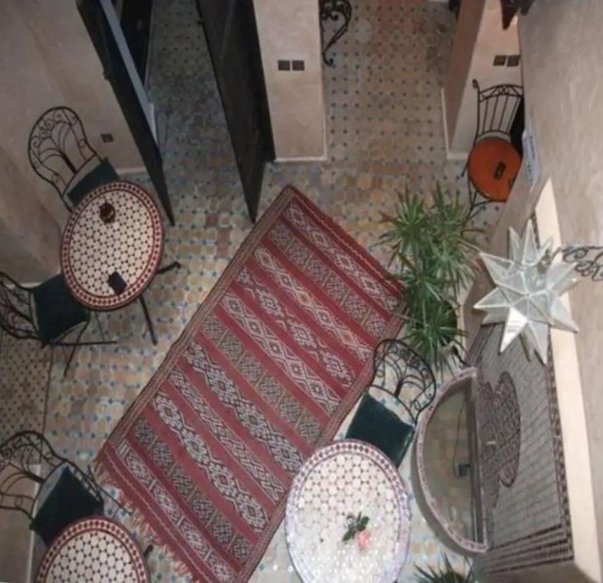Dar Bargach Best Hostel in Tangier