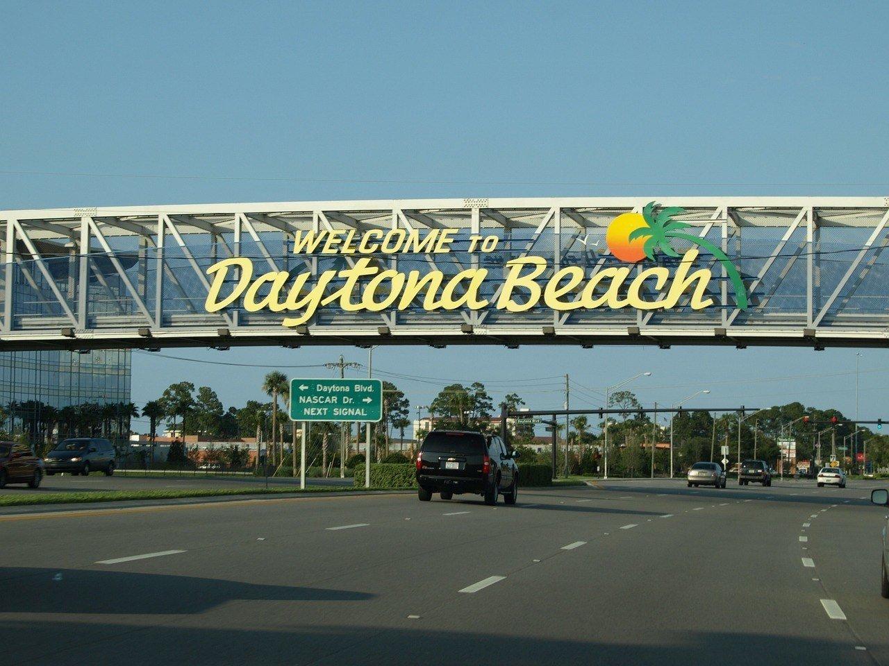 Daytona Beach - Daytona Beach