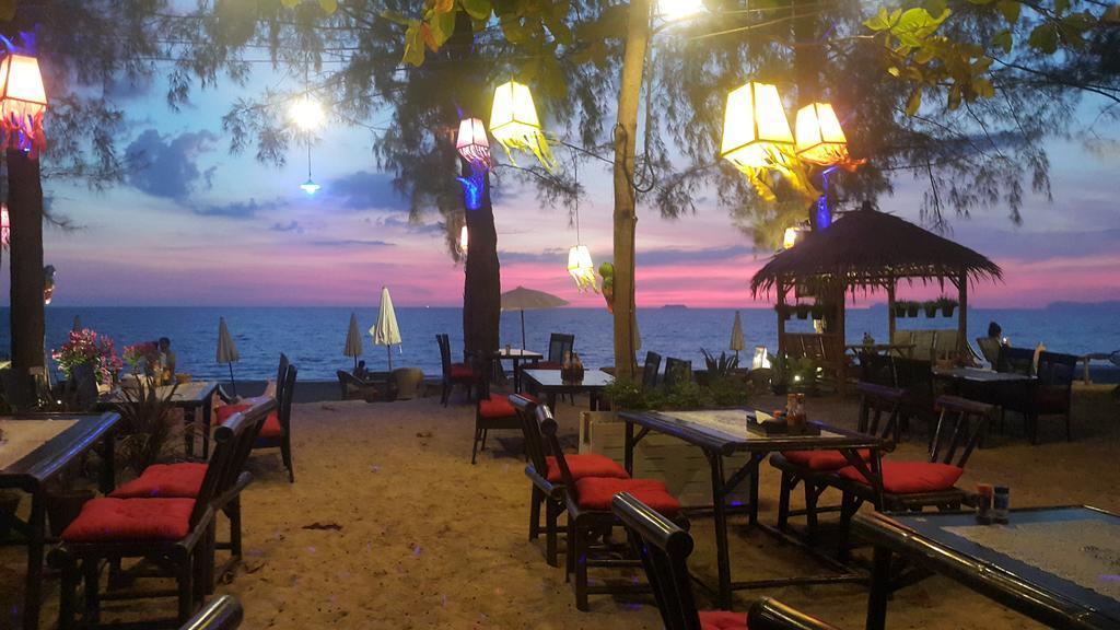 Eco Lanta Hideaway Beach Resort, Koh Lanta, Thailand