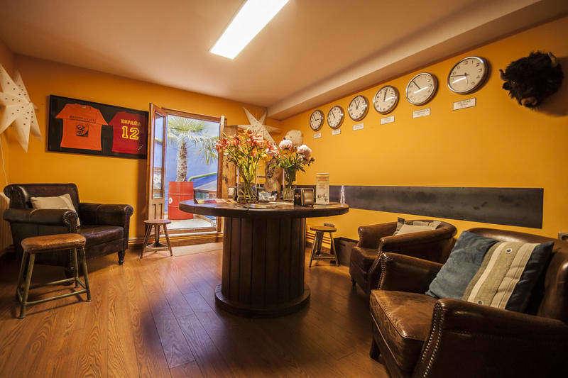 Erastus Hostel Premium best hostels in Salamanca