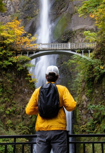 Explore Multnomah Falls and Beyond Portland