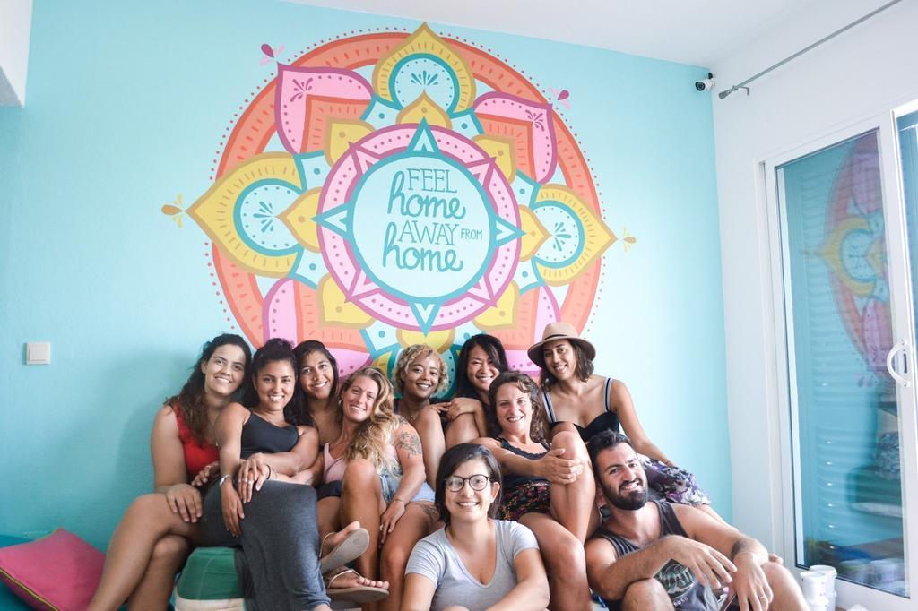 Faro Beach Life Hostel best hostels in Albufeira