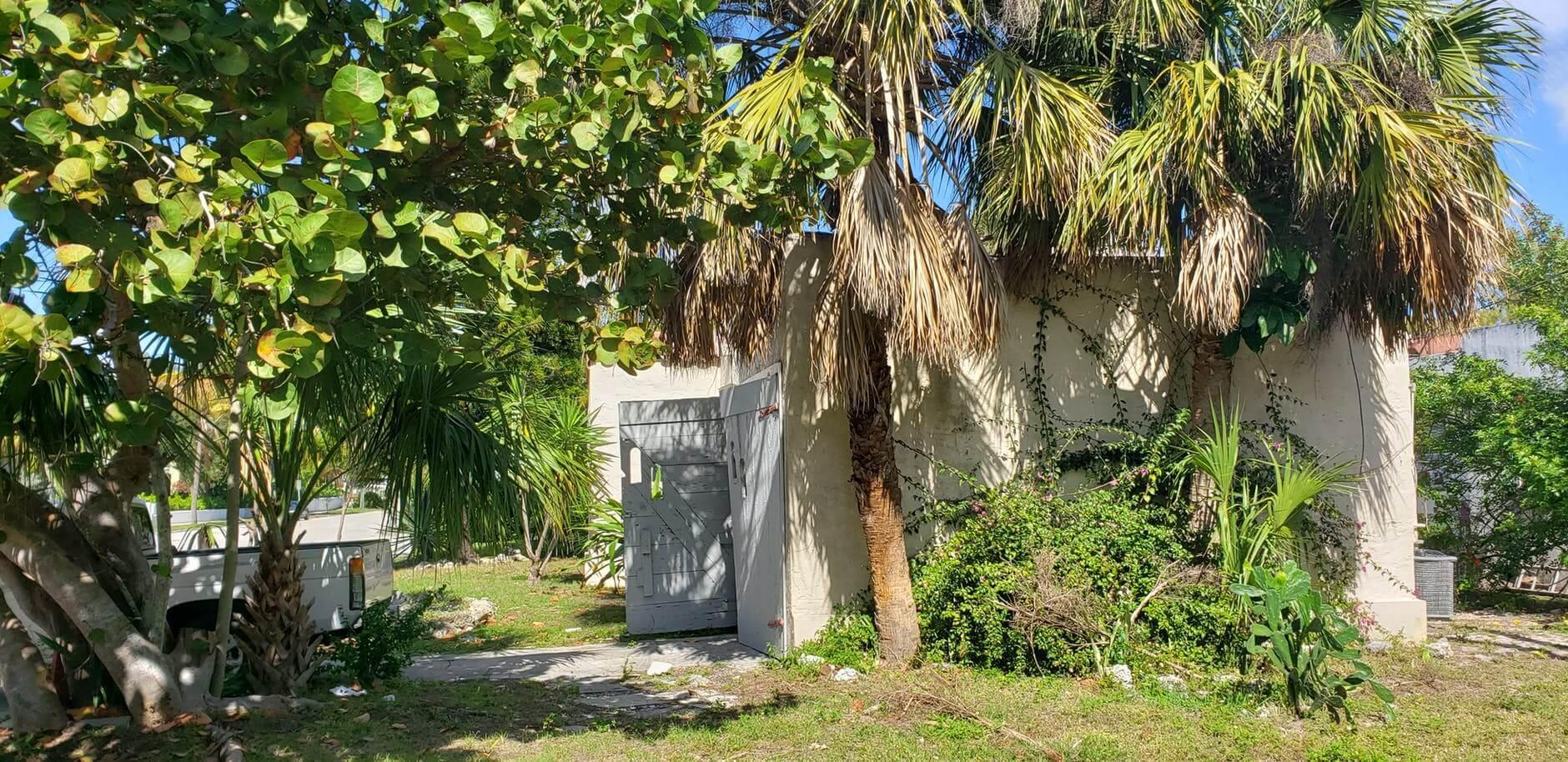 Flamingo Parks, West Palm Beach
