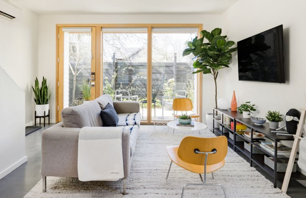 Gorgeous Modern Guesthouse Portland
