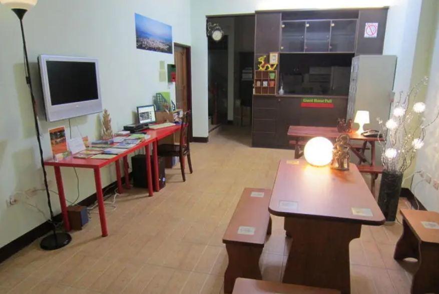 best hostels in Taiwan Guest House Puli