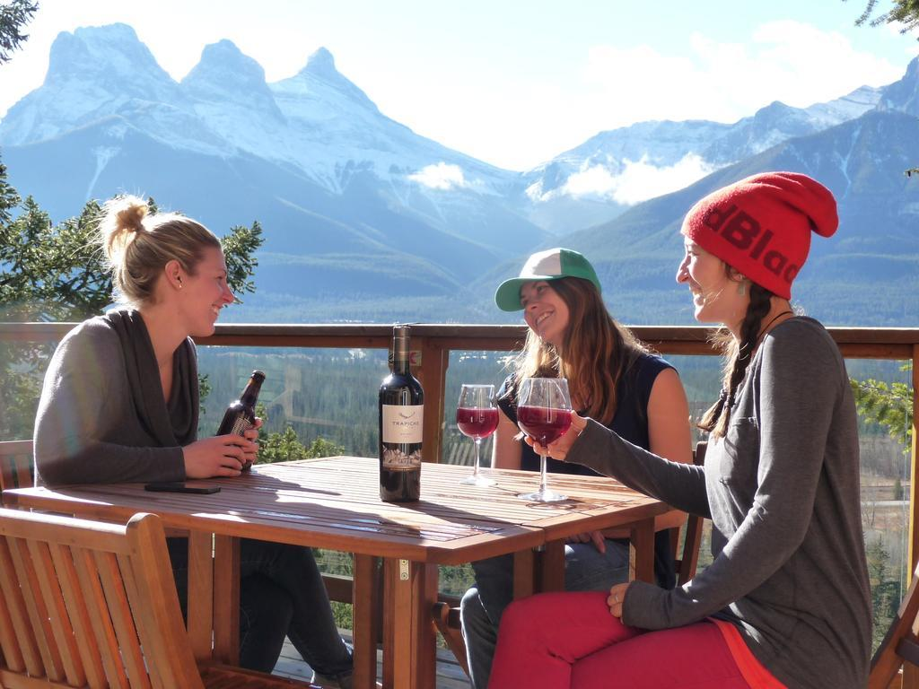 HI Canmore Hostel best hostels in Canmore