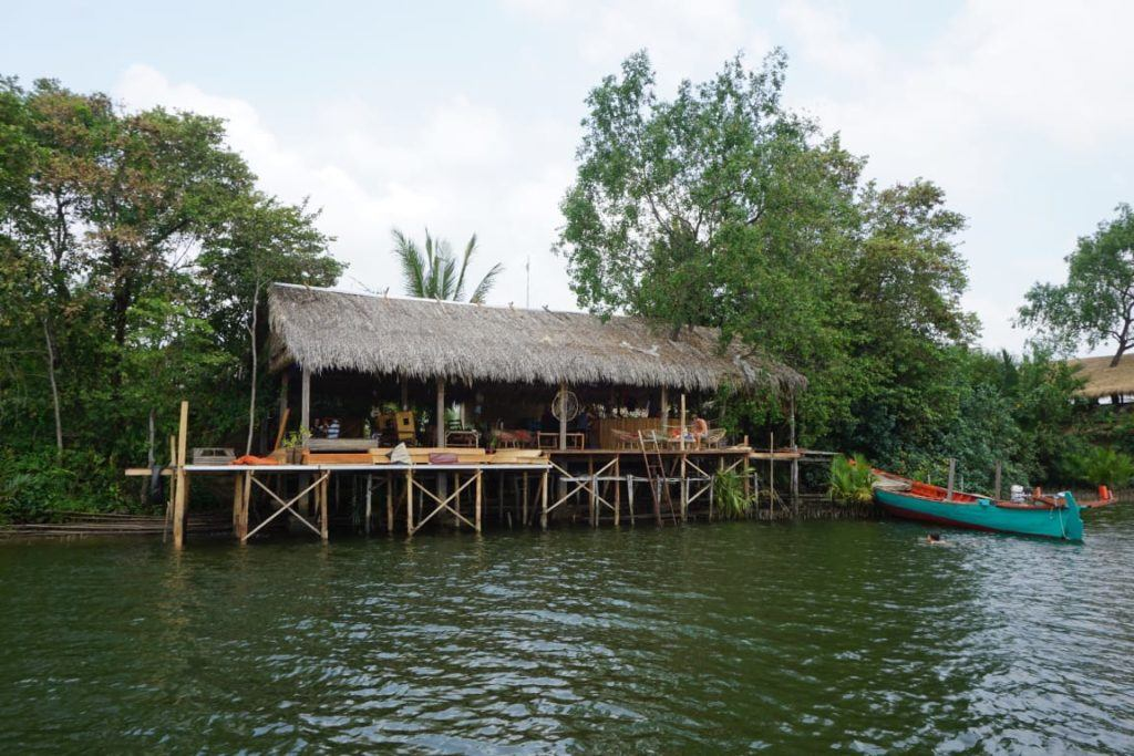 The Best Hostels in Kampot