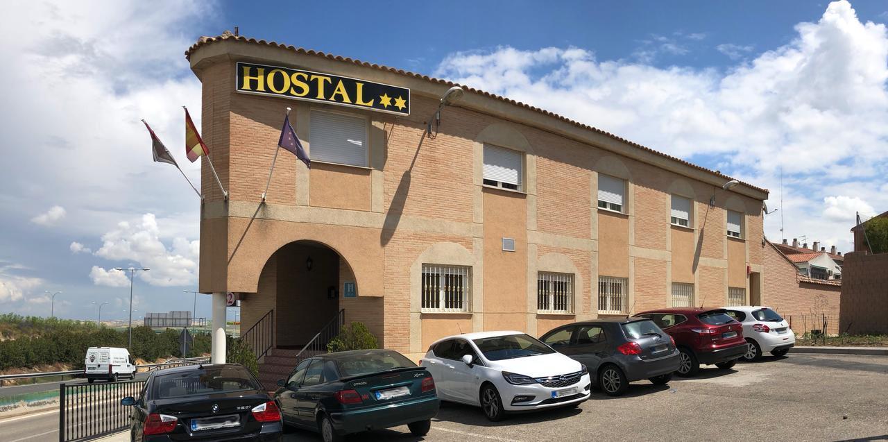 Hostal 82 Best Hostel in Toledo