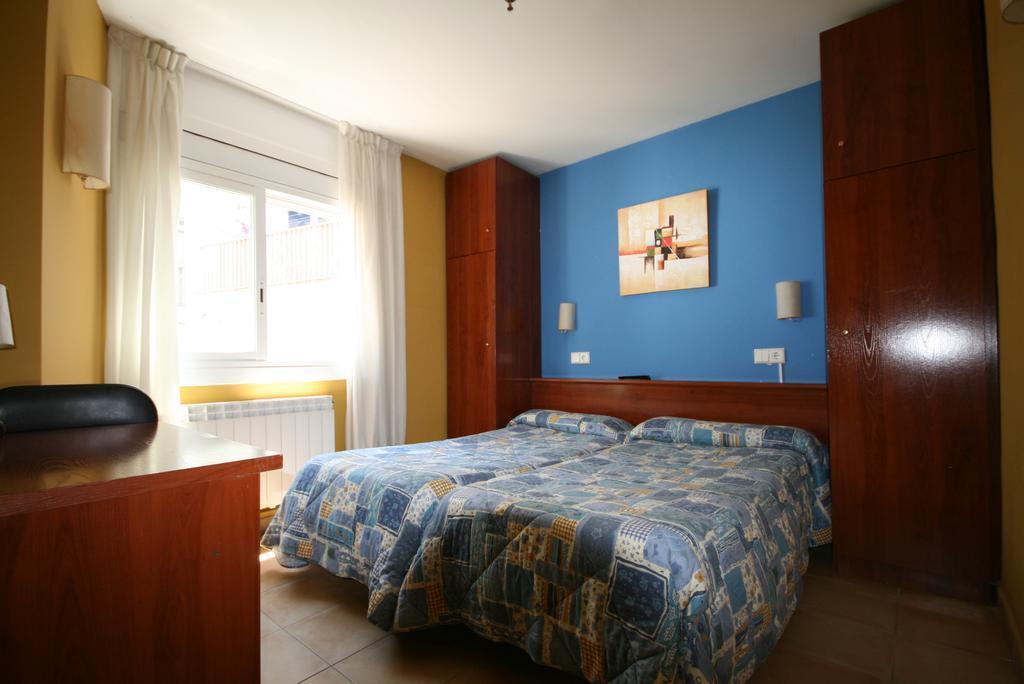 Hostal Termes best hostels in Sitges