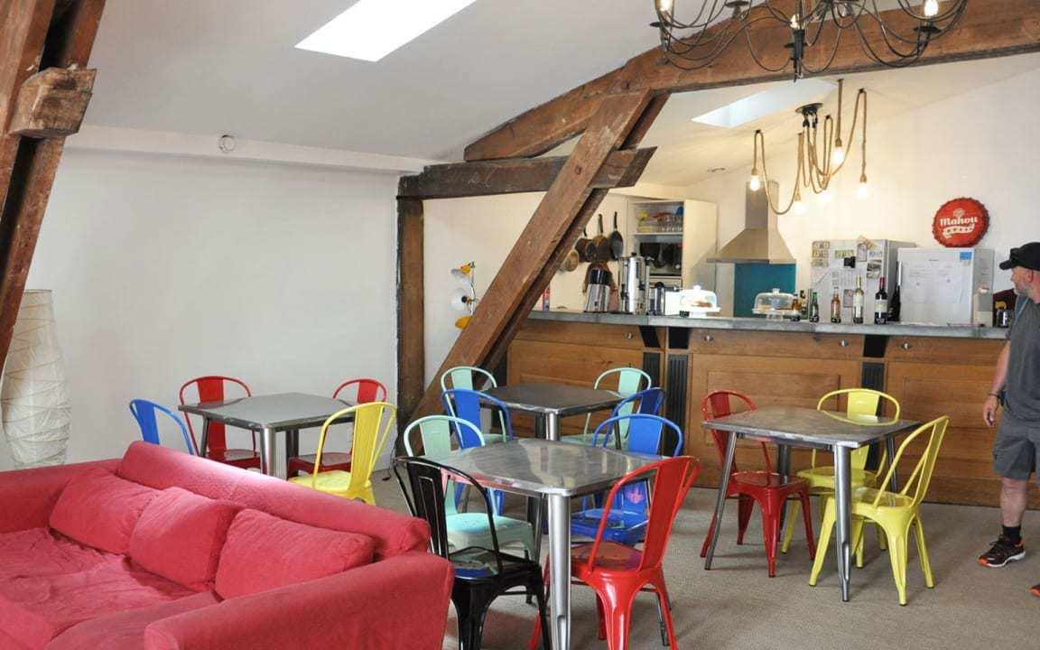 Hostel 20 Bordeaux best hostels in Bordeaux