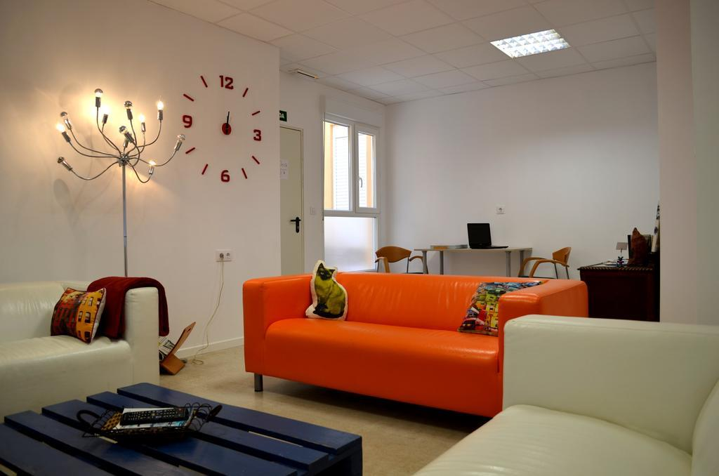Hostel Allegro best hostels in Santander