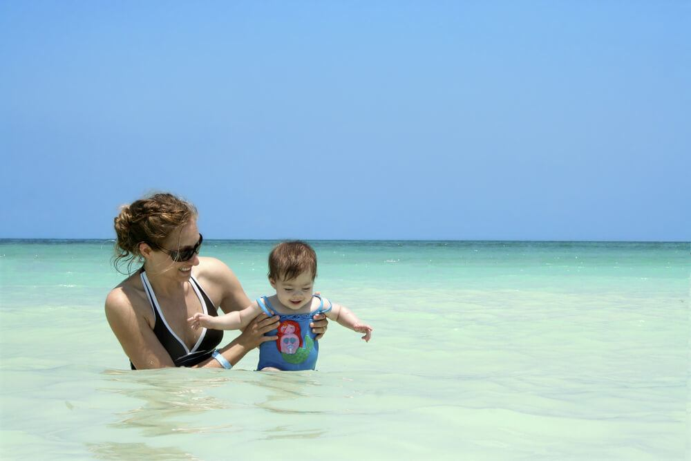 Is Barbados safe for families