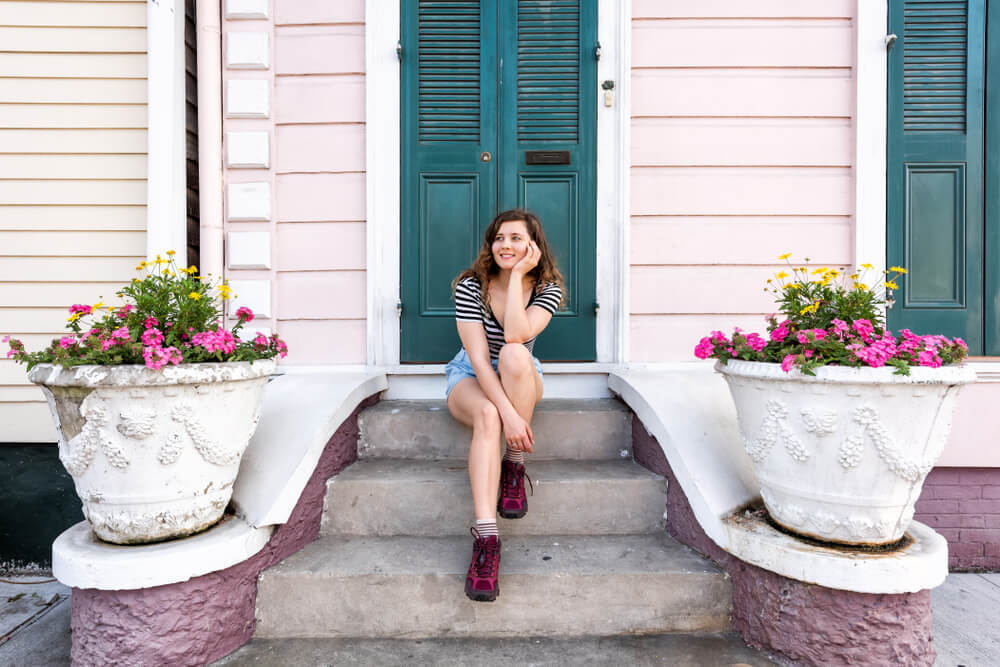 Is New Orleans safe for solo female travelers