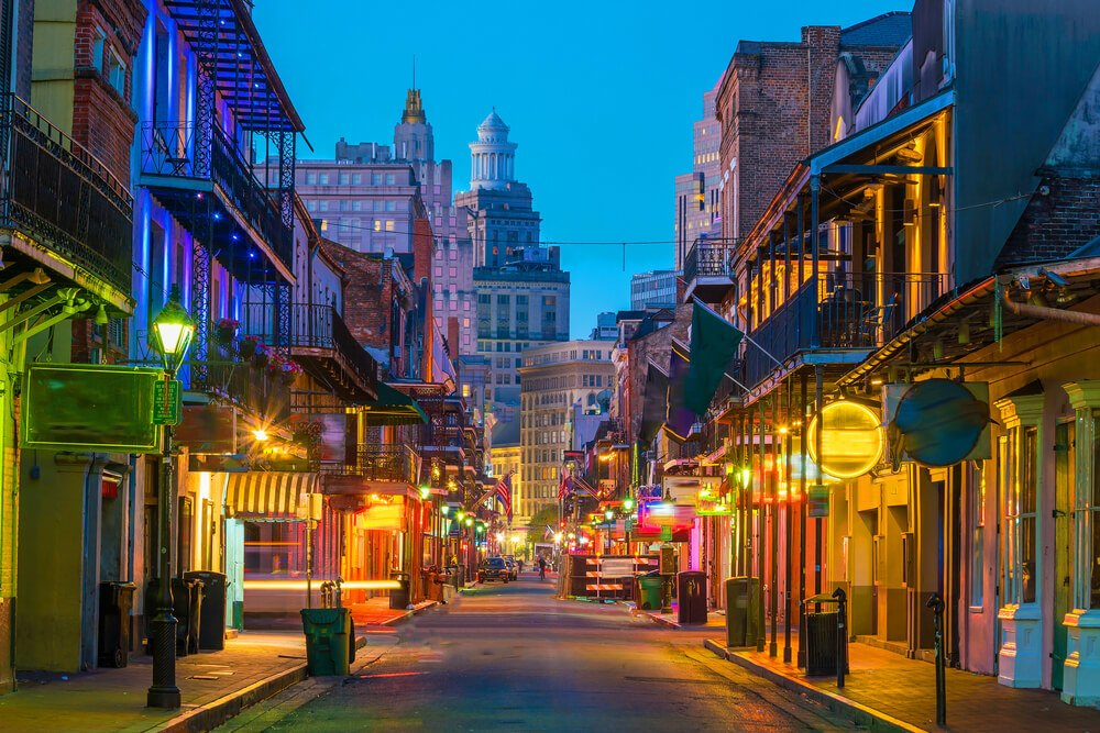 Is New Orleans safe to live