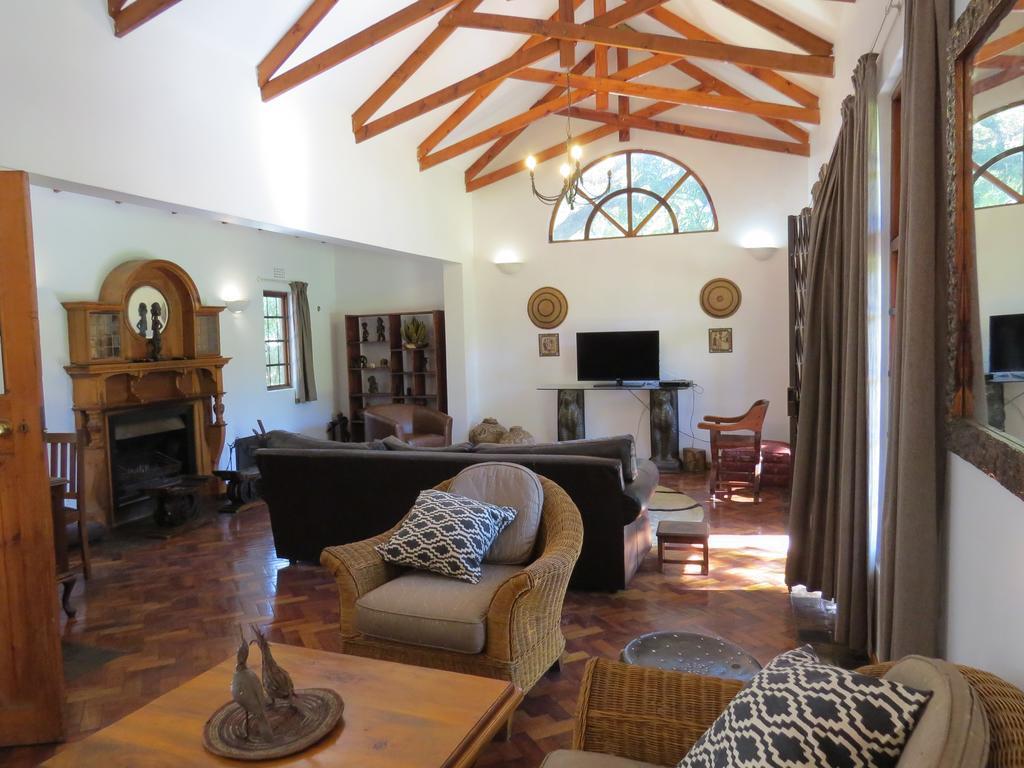 Johannesburg Waverley Guest House