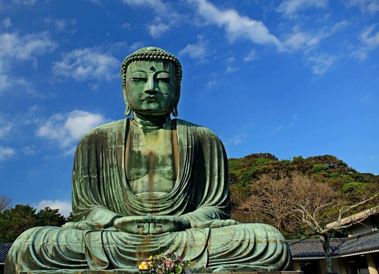 Kamakura – Where to Stay in Japan on a Budget