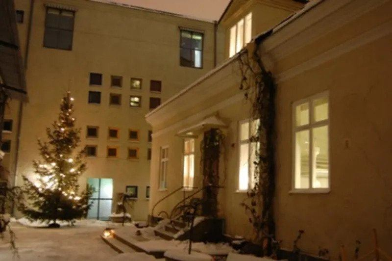 the best hostels in uppsala