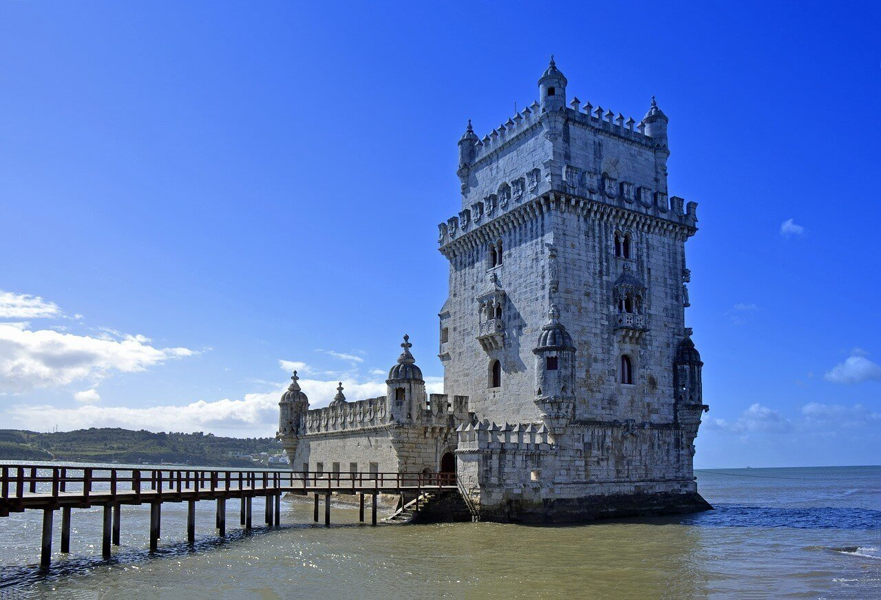 Lisbon - Overall Best Place to Stay in Portugal