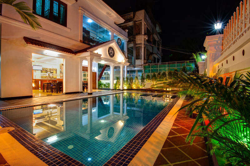 The Best Hostels in Phnom Penh