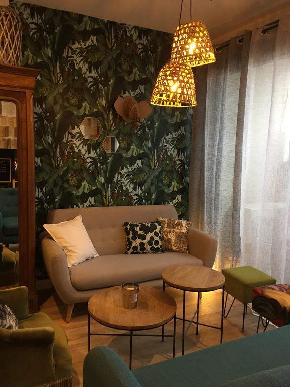 Maisson Brisson best hostels in Bordeaux