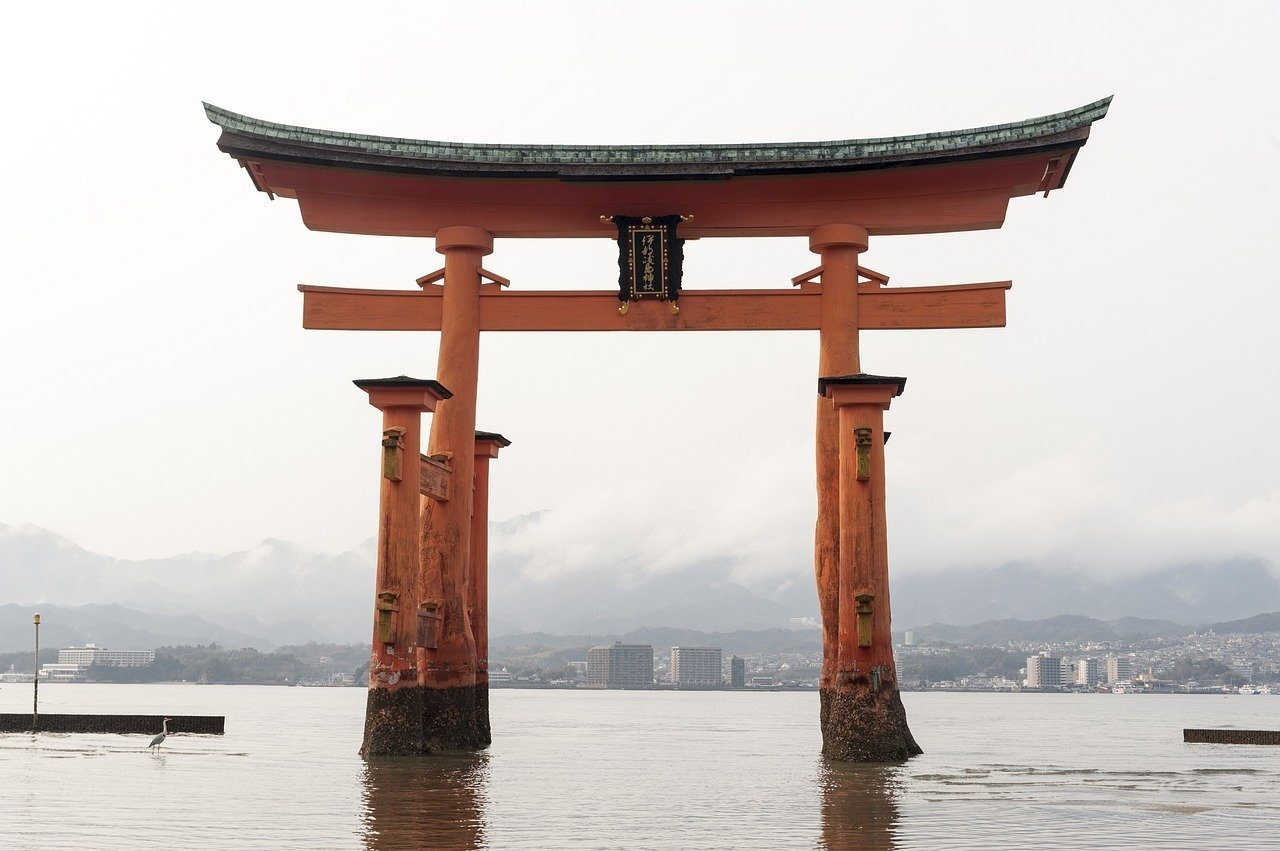 Miyajima – One of the Most Unique Places to Stay in Japan