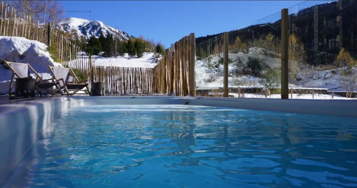 Mountain Hostel Tarter Best Hostel in Andorra