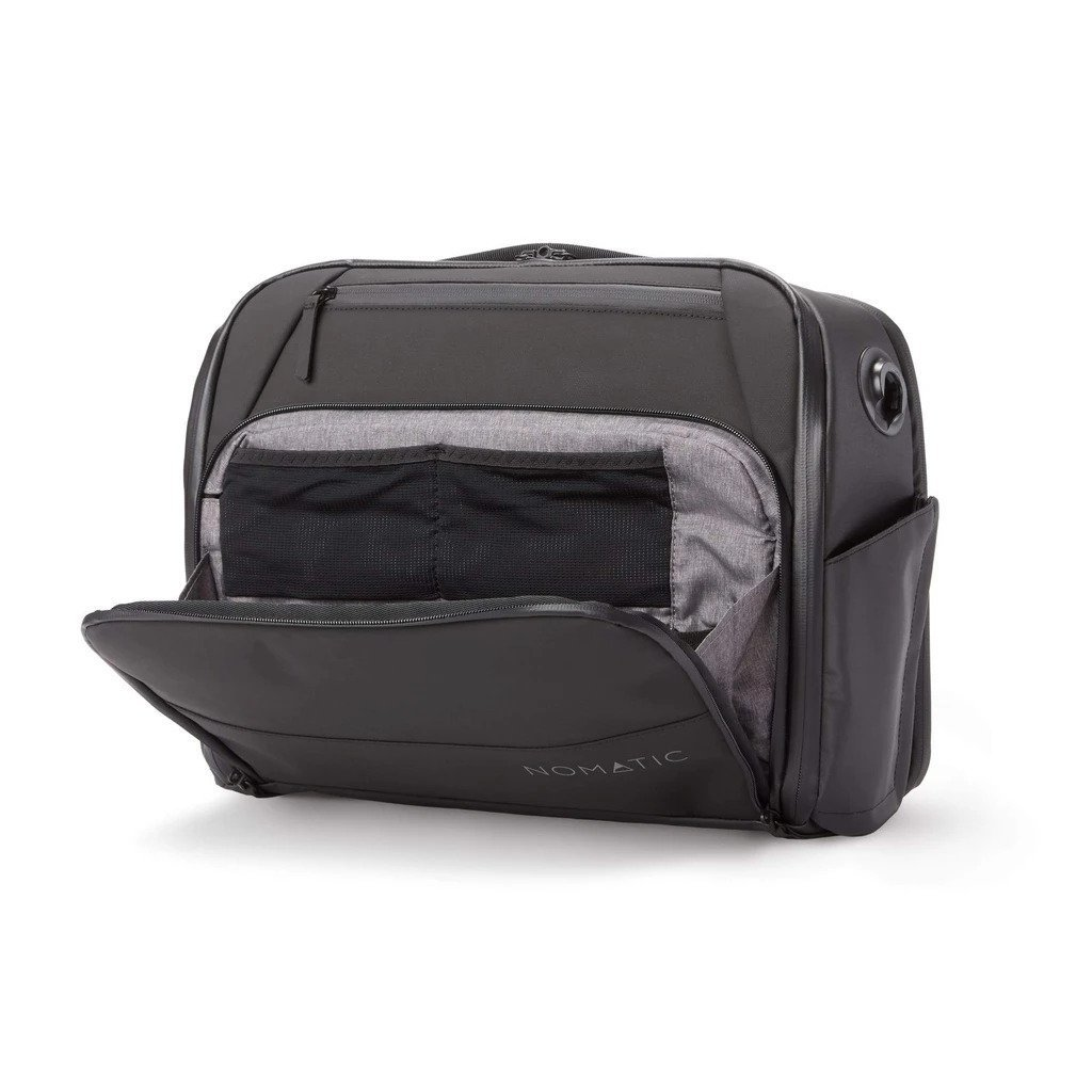 Nomatic Messenger Bag-Organize