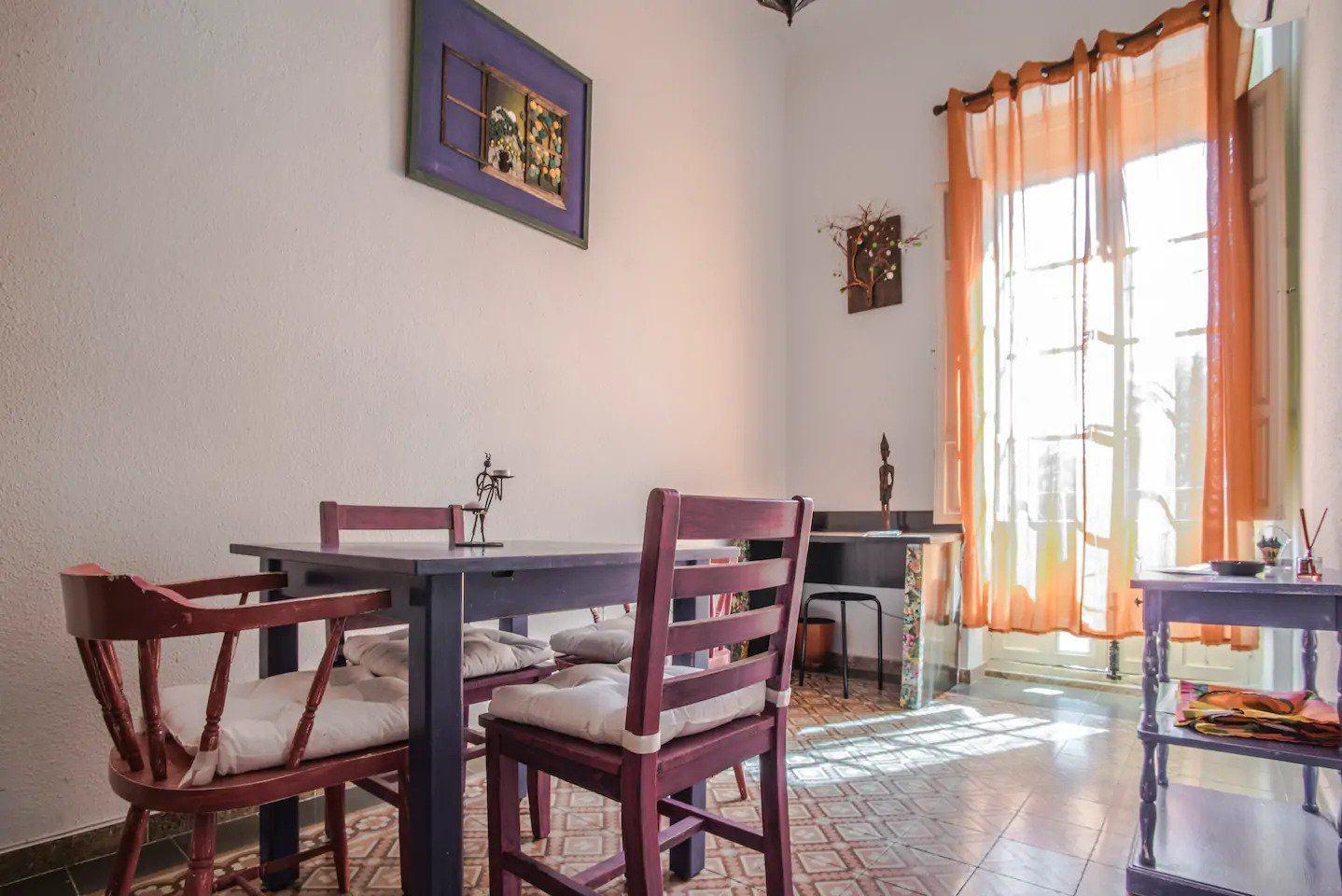 Olga & Dominica's BnB best hostels in Alicante
