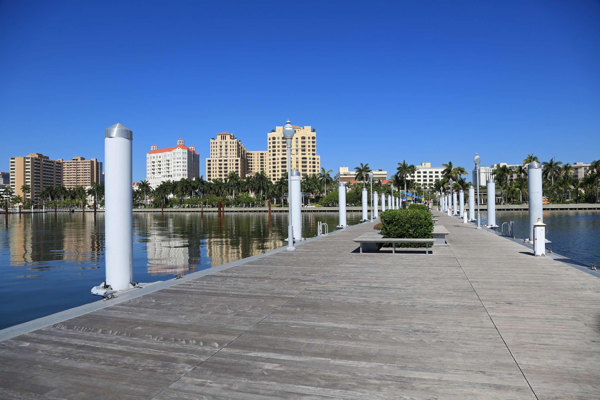 Palm Beach Lakes, West Palm Beach