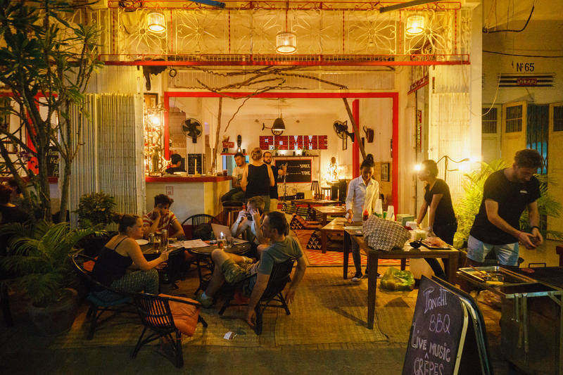 The Best Hostels in Battambang