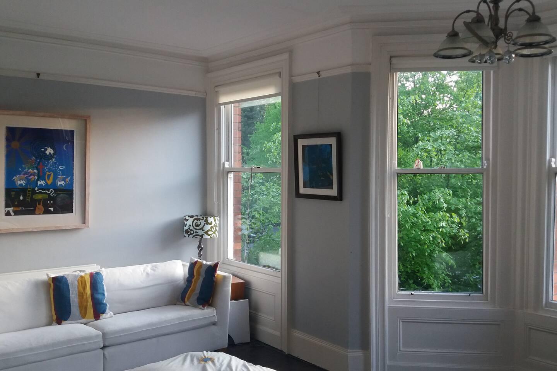 Private Room on Ravenhill Road Belfast
