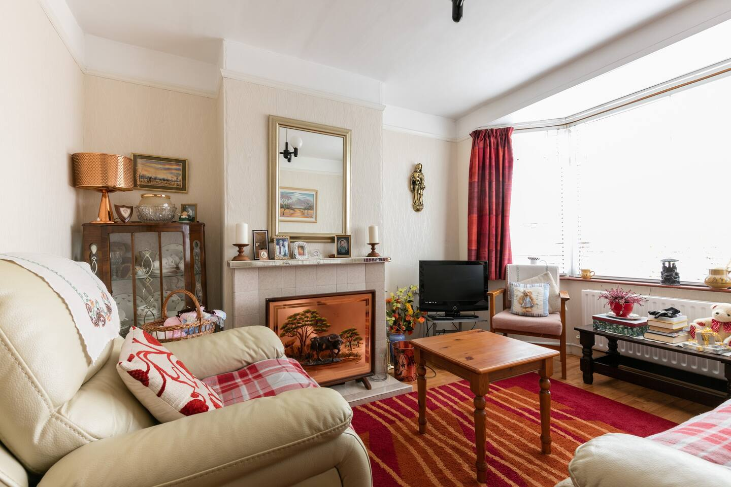 Quaint and Homely Private Room Belfast