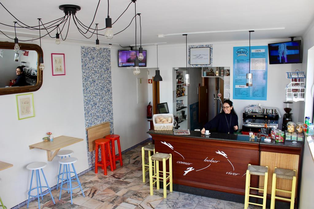 Rich & Poor Hostel best hostels in Albufeira