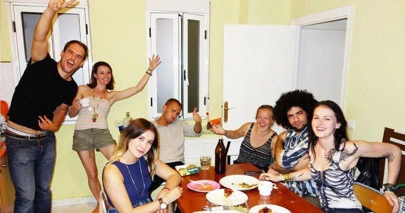 Roomin Hostel best hostels in Salamanca